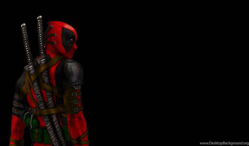 Deadpool Movie Wallpapers Desktop Background