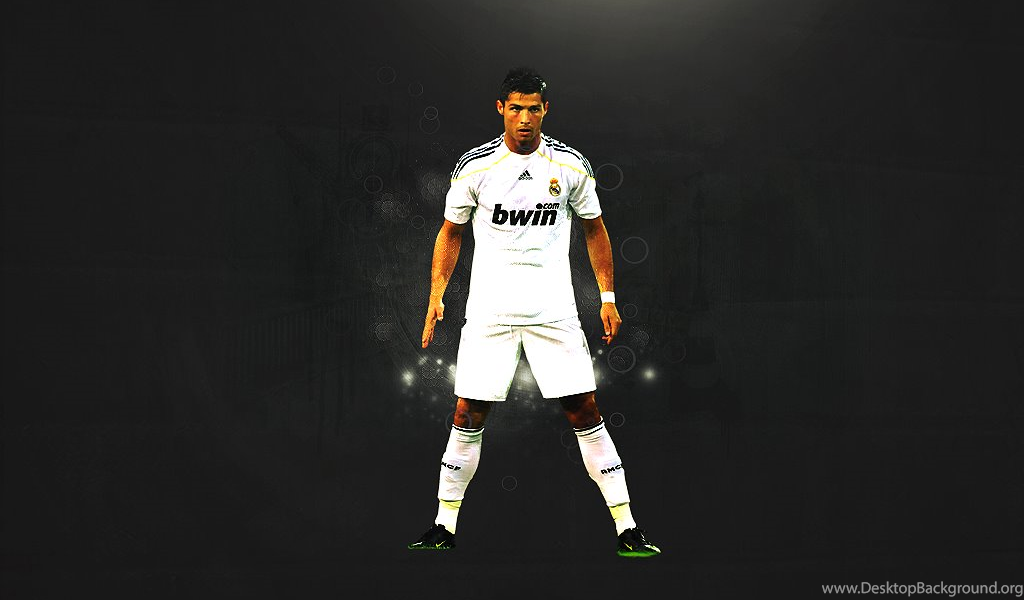 Cristiano ronaldo wallpapers real madrid desktop background playstation 960x544 voltagebd Image collections