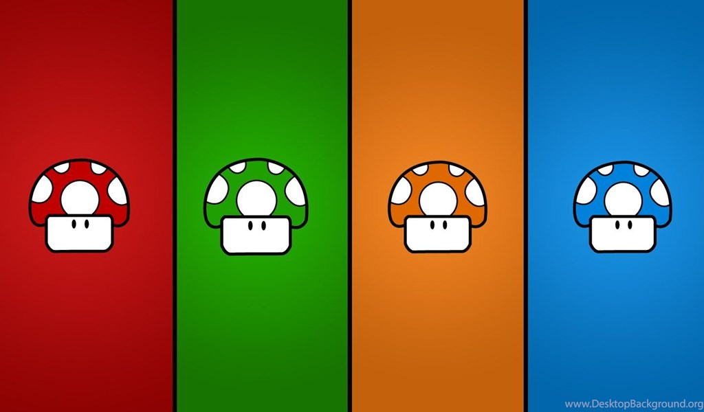 Super mario bros hd wallpapers and backgrounds desktop background playstation 960x544 voltagebd Images