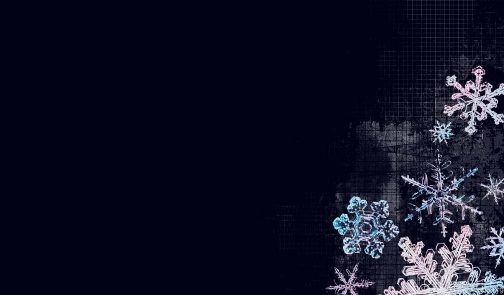 Snowflakes winter artwork hd wallpapers wallpapers desktop background playstation 960x544 voltagebd Gallery