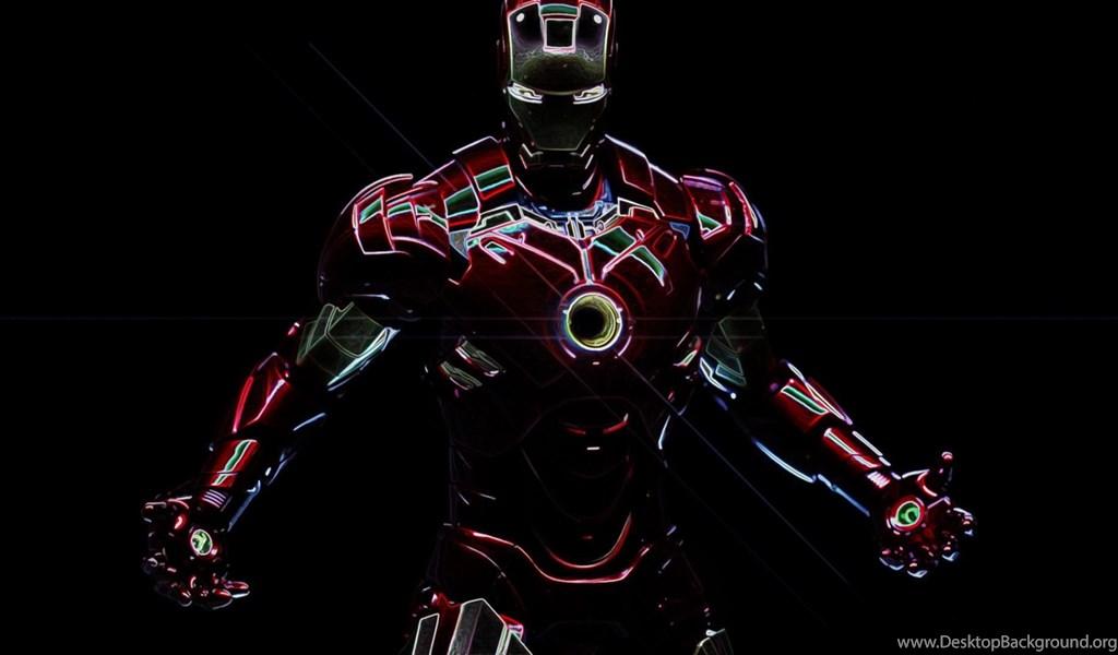 147 Iron Man Hd Wallpapers Desktop Background