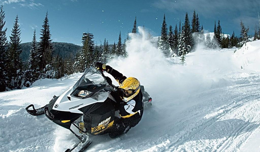 снегоход картинки спорт эти пару