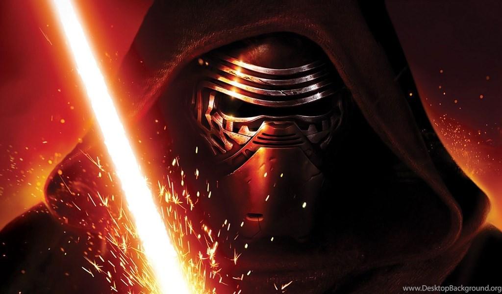 Star Wars The Force Awakens Wallpapers Hd Desktop Background