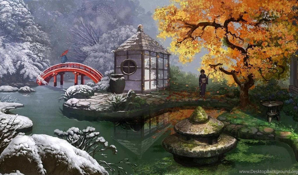 Japanese Wallpapers Hd Best Collection Of Japanese Art Desktop