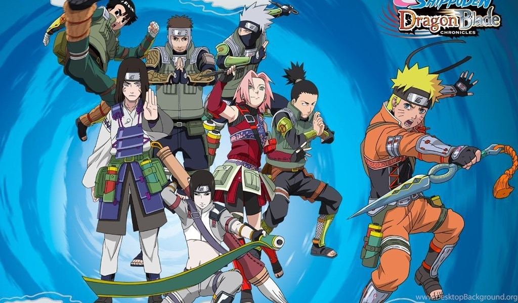 Download Naruto Shippuden For Laptop Pictures Images