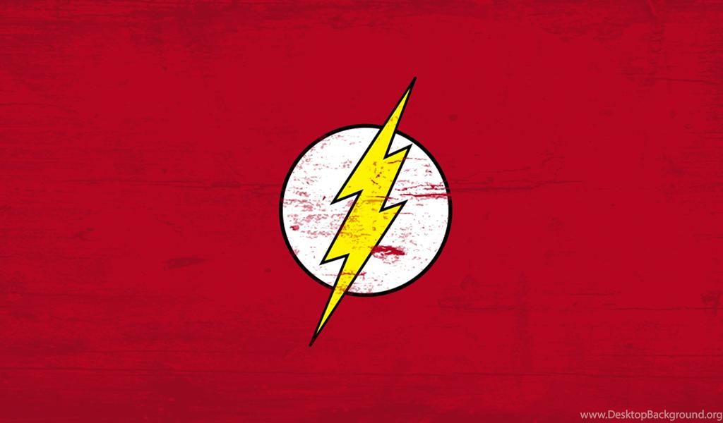 Top Flash Logo Wallpapers Hd Images For Pinterest Desktop Background