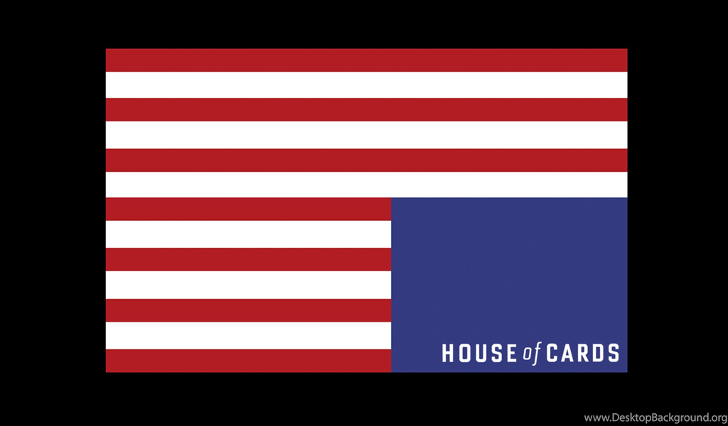 Minimalistic House Of Cards Wallpapers Houseofcards Desktop Background