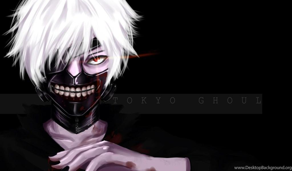 281 Tokyo Ghoul Hd Wallpapers Desktop Background