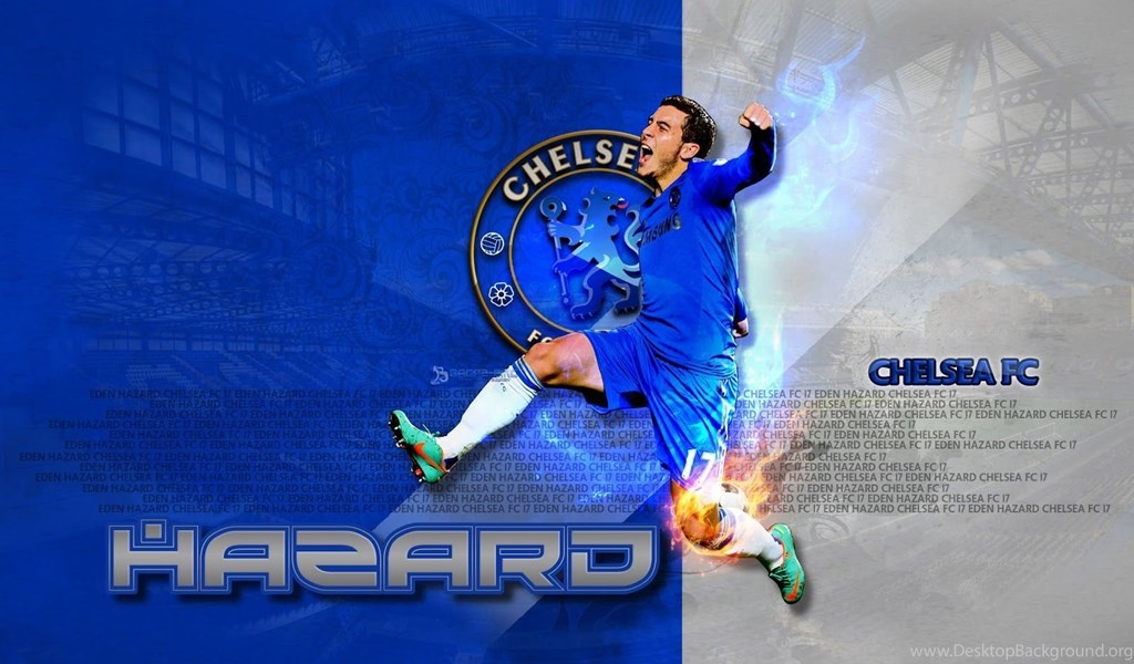 Hazard chelsea fc wallpapers football hd wallpapers desktop playstation 960x544 voltagebd Gallery