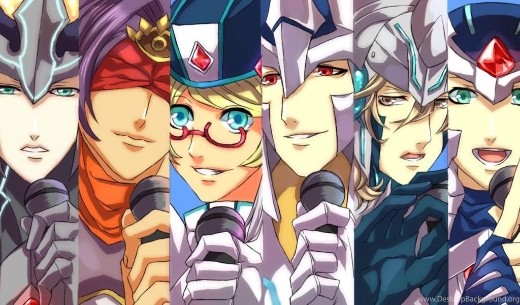 Cardfight Vanguard Wallpapers Zerochan Anime Image Board Desktop