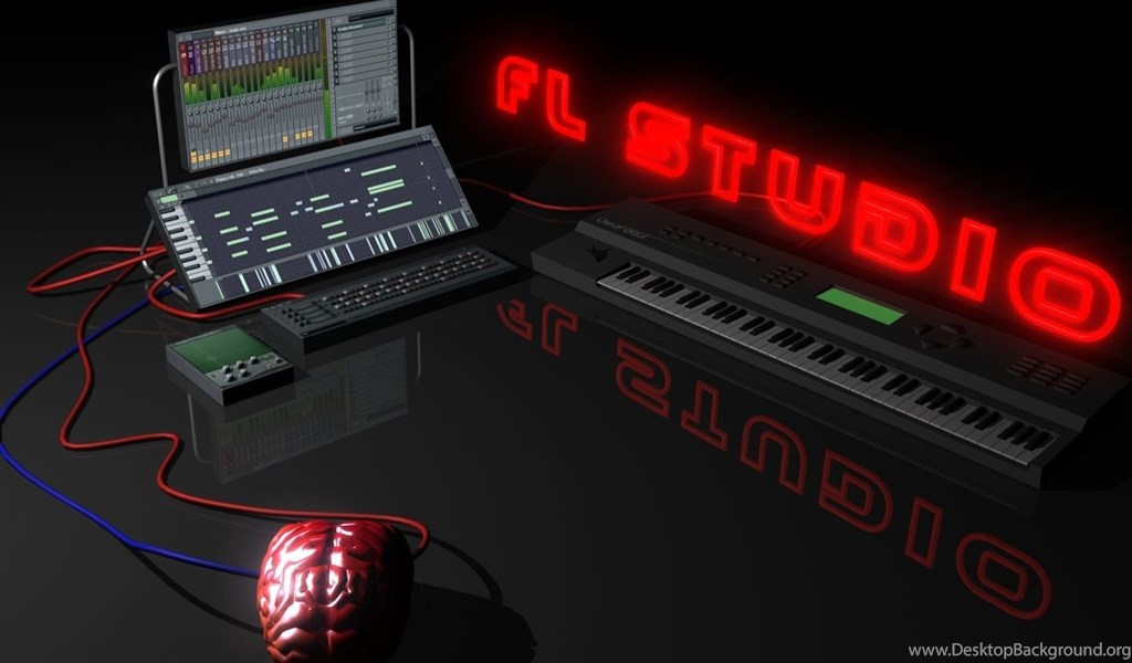 Fl Studio Tutorial Learn Fl Studio In PDF Version Free
