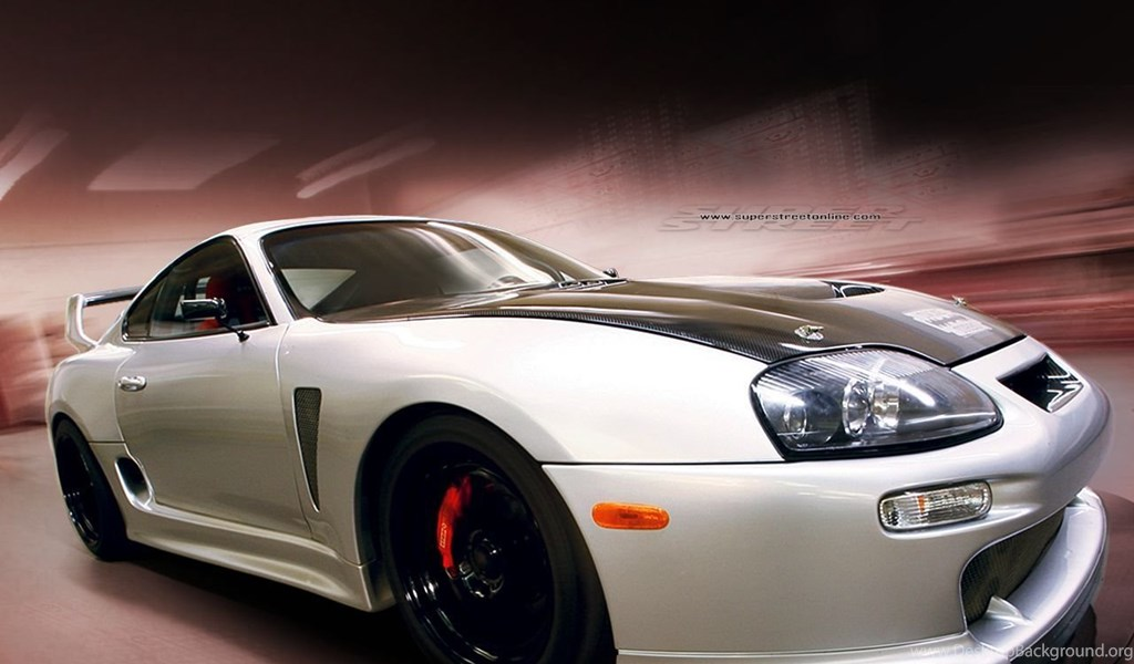 Toyota Supra Wallpapers 1080p Image Desktop Background
