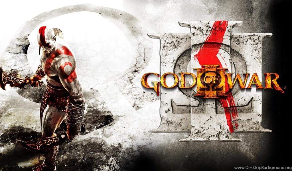 God Of War Wallpapers Hd 1445172 Desktop Background