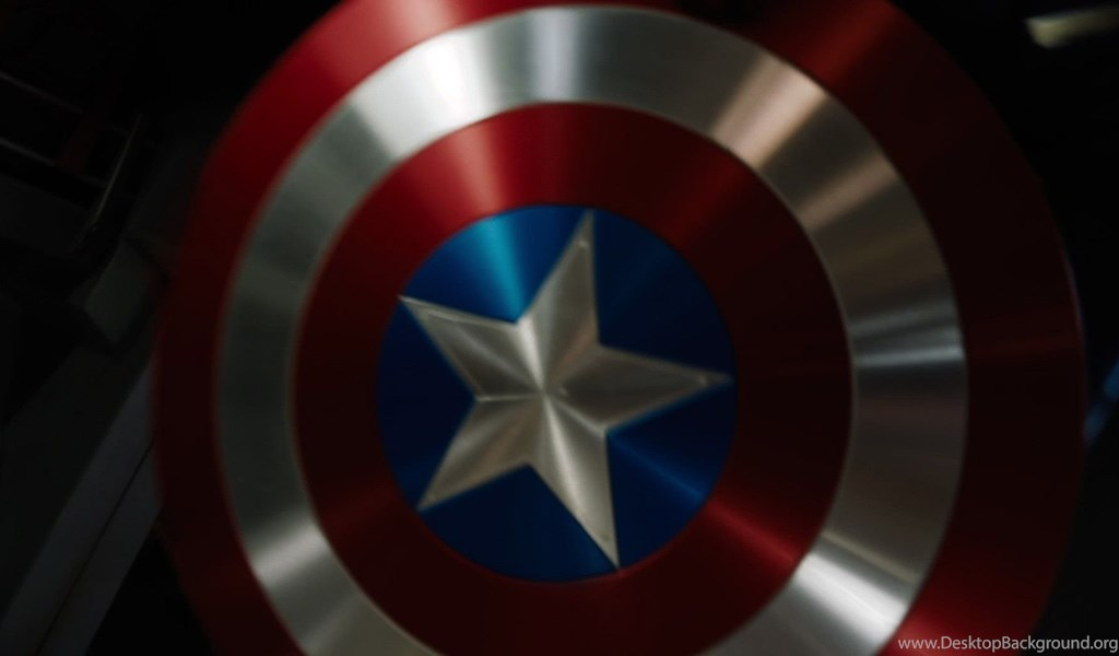 Captain America Wallpapers Hd Wallpapers Desktop Background