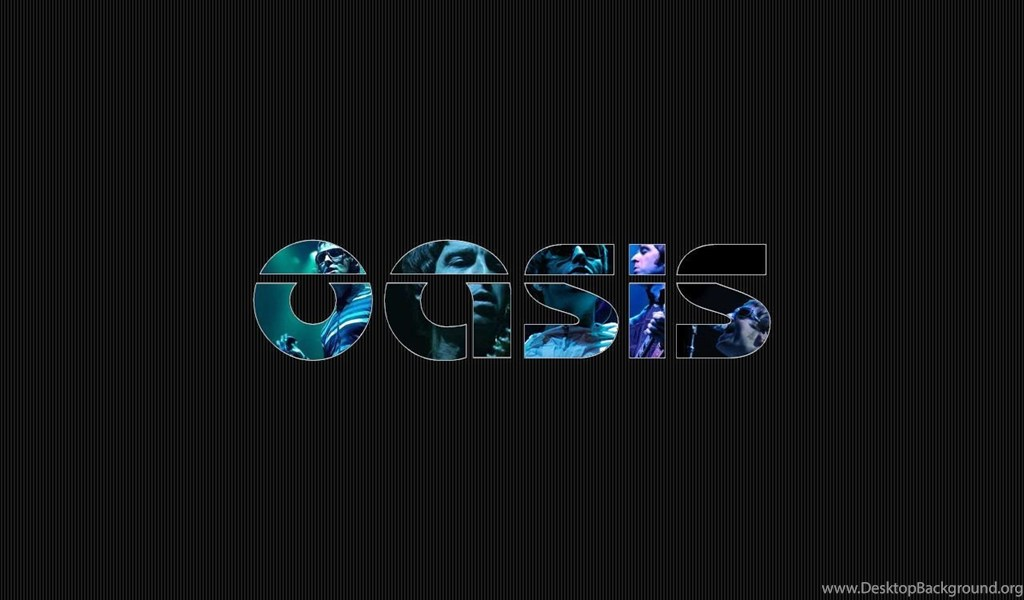 Oasis Oasis Wallpapers 2845259 Fanpop Desktop Background