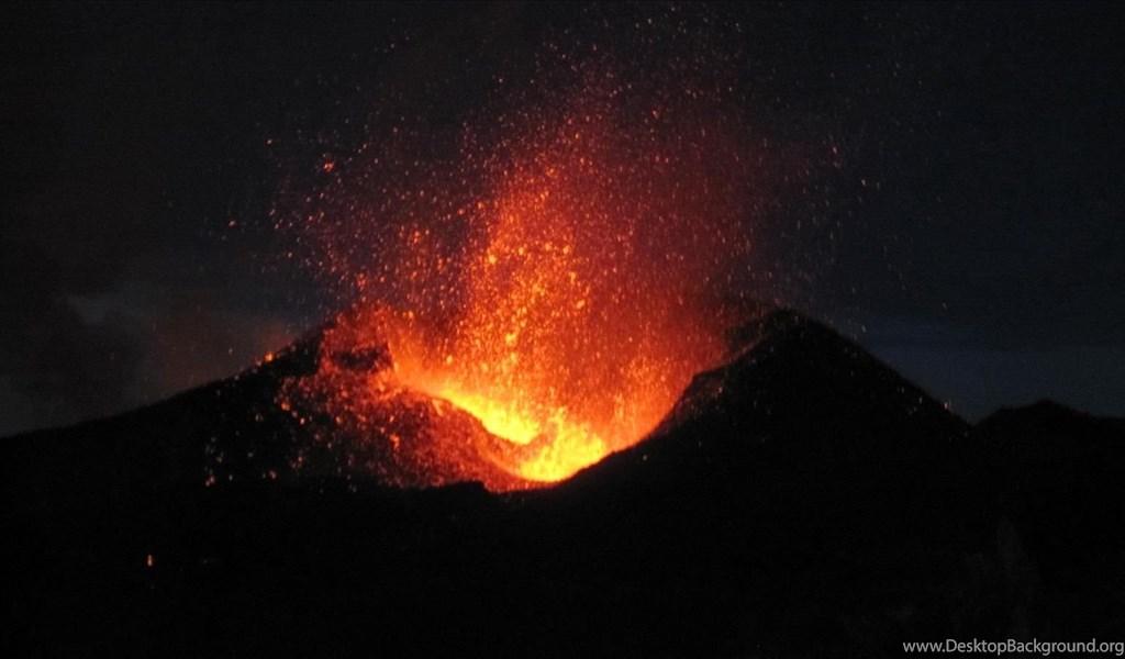 вулкан видео смотреть онлайн
