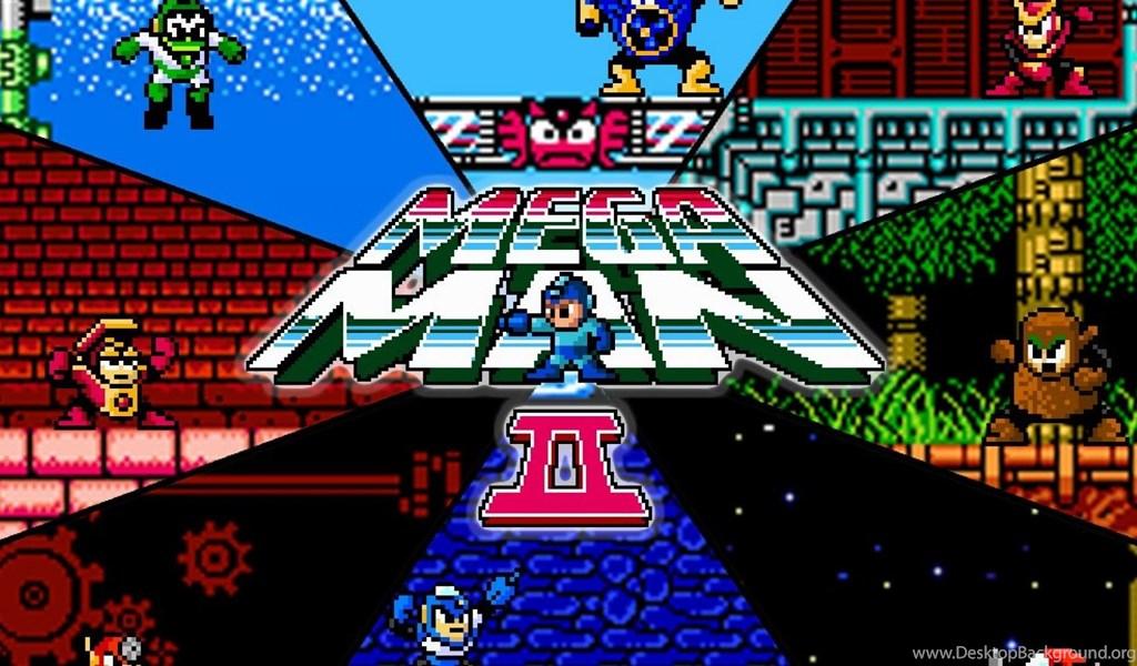 Nintendo Video Games Megaman Mega Man Hd Wallpapers