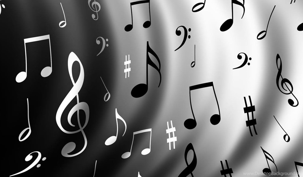 Desktop Music Wallpapers Hd Cutewallpaperorg Desktop Background