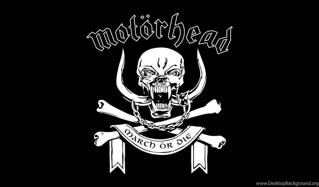 Motorhead Wallpapers Download Free Desktop Background