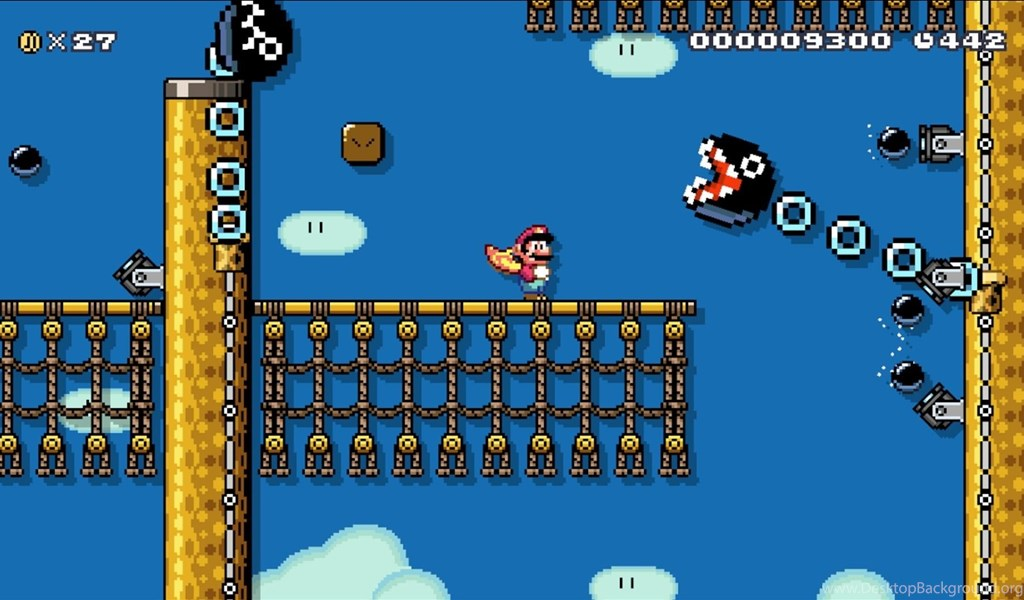 Super Mario Maker V1 2 Update Now Live News Nintendo World