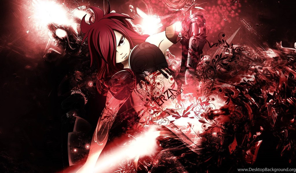 Fairy Tail Anime Wallpapers Hd 46 Photos Desktop Background