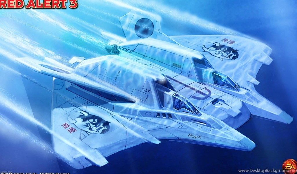 Red alert 3 sea wing wallpapers 117949 desktop background playstation 960x544 voltagebd Gallery