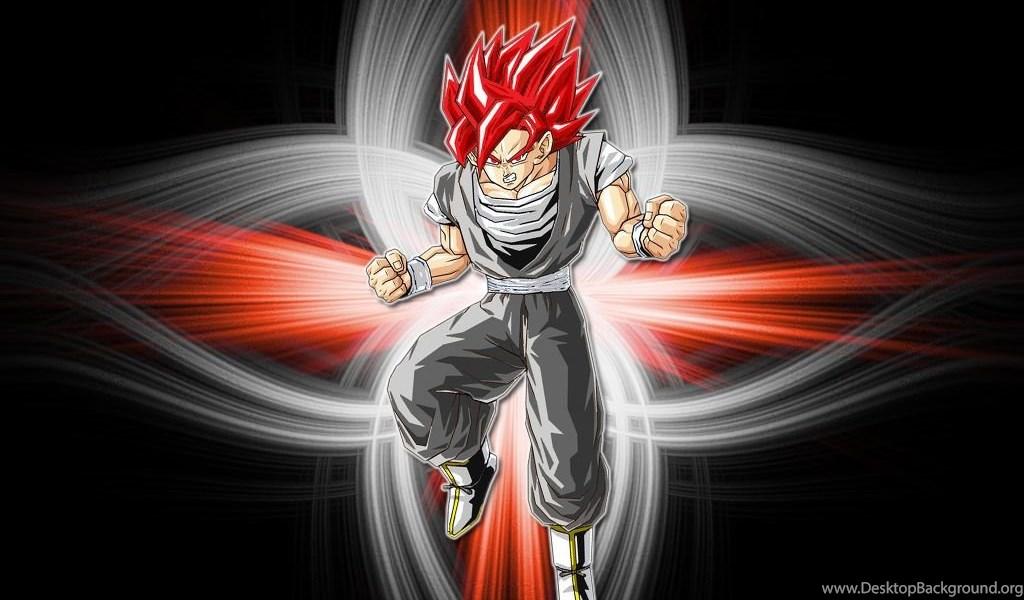 Dragon Ball Z Pictures Of Goku Super Saiyan 5 Hd Wallpapers And Desktop Background