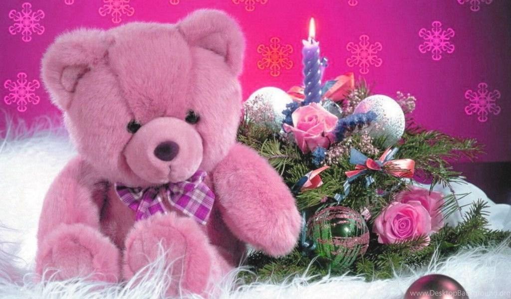 Cute Teddy Bear Wallpapers Free Download Desktop Background