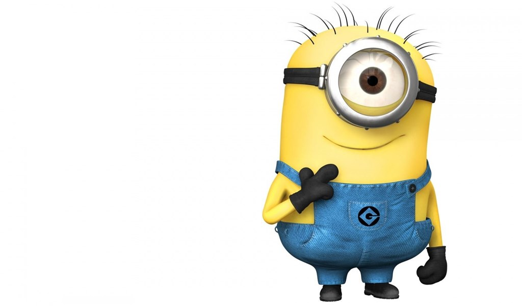 Stuart Minion Despicable Me 2 Hd Wallpapers Ihd Wallpapers Desktop