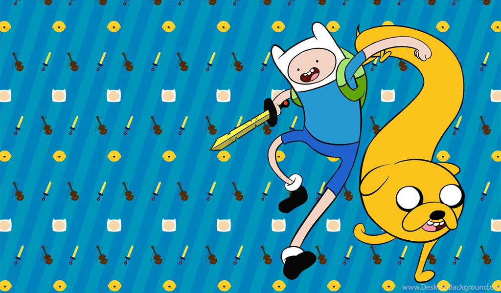 Finn and jake adventure time with finn and jake wallpapers playstation 960x544 voltagebd Gallery