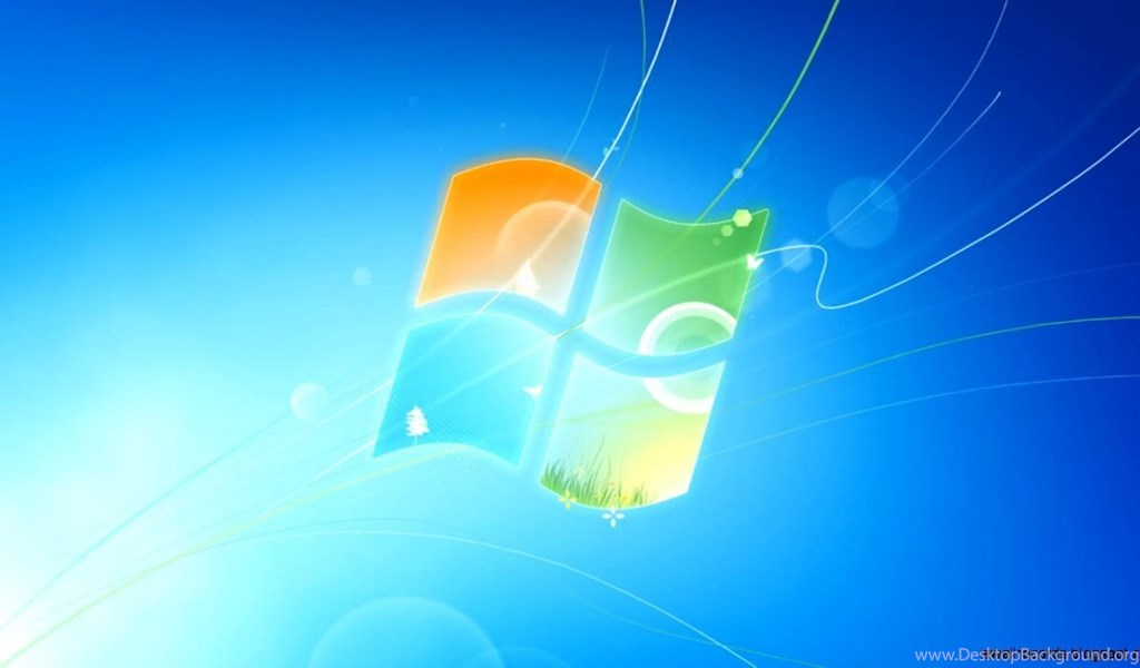 how to change desktop background in windows 7 professional