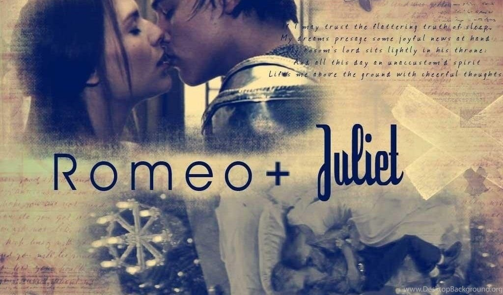 Romeo And Juliet Love Quotes Quotes About Love Desktop Background Delectable Romeo And Juliet Love Quotes