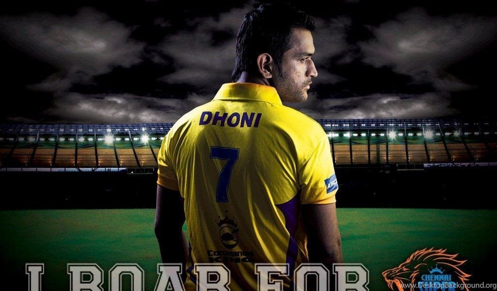 Ms Dhoni Mahendra Singh Dhoni Hd Wallpapers Watch Your Star Desktop Background