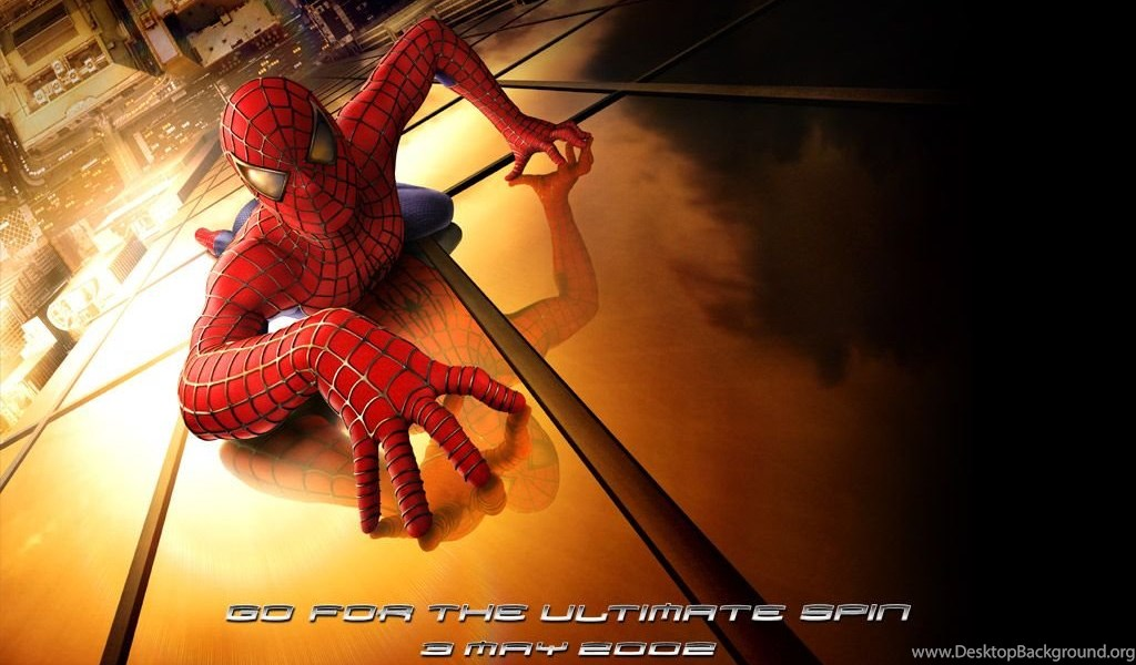 Download Spiderman And Deadpool Wallpapers For Iphone Desktop Background