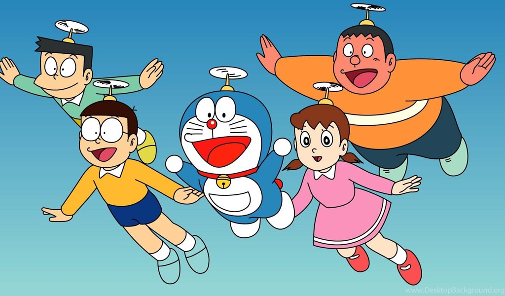 Wallpaper Doraemon Hd For Android Many Hd Wallpaper