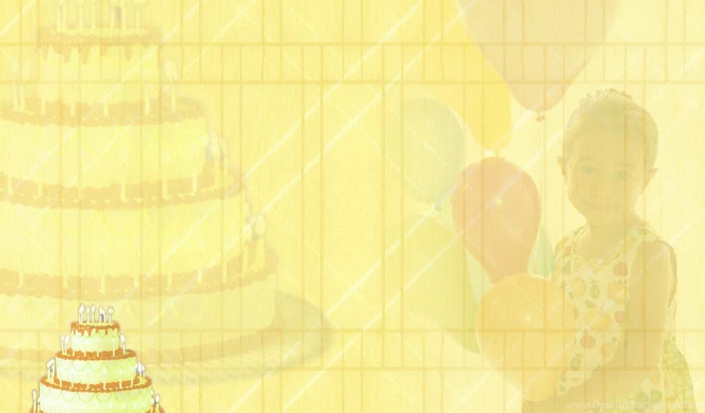Free Birthday Powerpoint Templates And Themes Holidays And Events