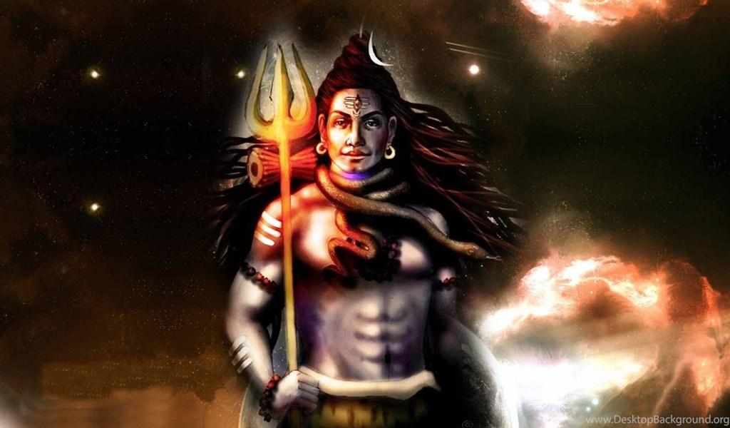1366x768 Lord Shiva Desktop Background: Lord Shiva Animated Hd Wallpapers Desktop Background