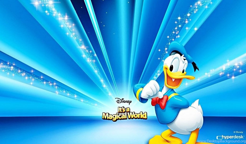Walt Disney Wallpapers Donald Duck Walt Disney Characters