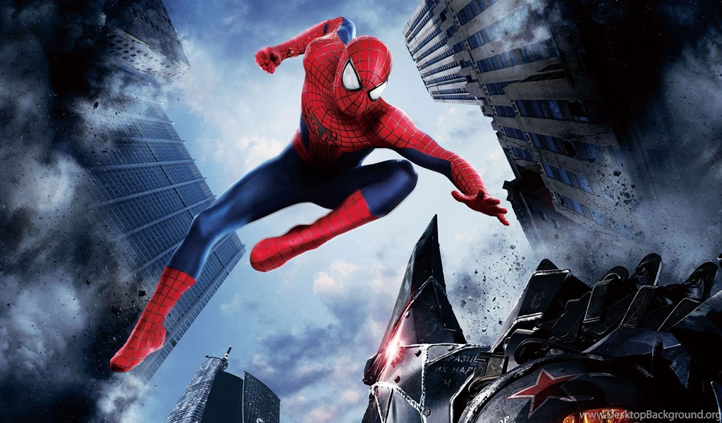 Amazing Spider Man 2 Wallpapers And Photos, New Wallpapers