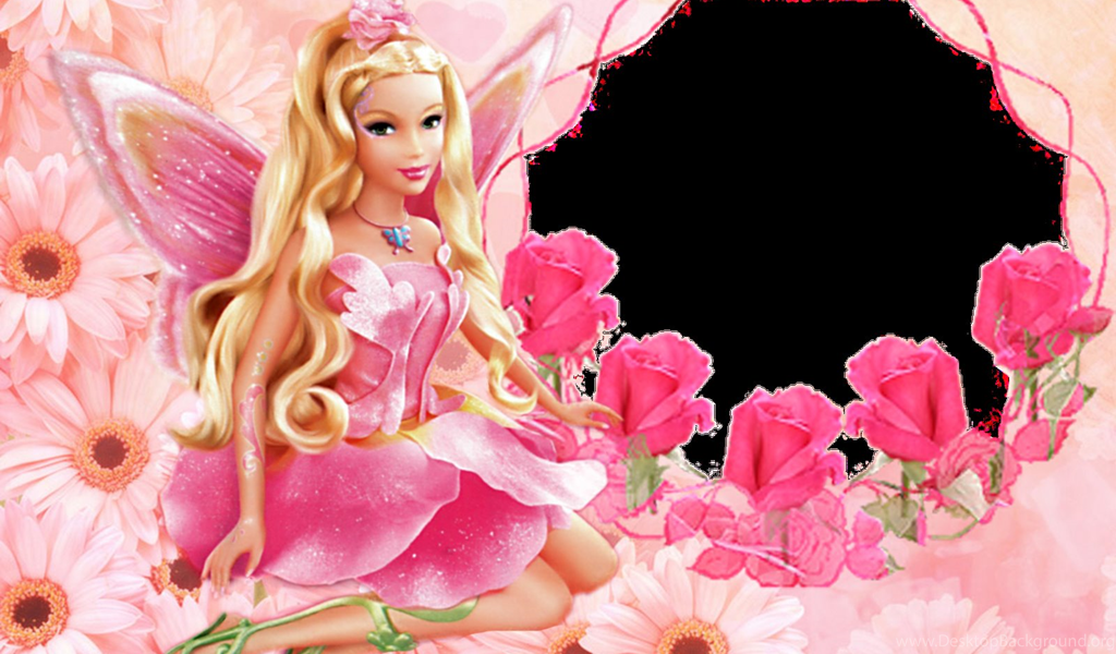 Barbie Wallpapers High Quality Hd Desktop Background