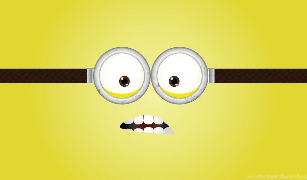 Minion Despicable Me Wallpapers Hd Desktop Background