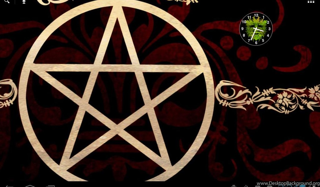 Pagan Wallpaper For Android: Download Wicca Wallpapers And Ringtones For Android, Wicca