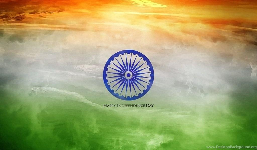 Happy Independance Day Indian Tiranga Hd Wallpapers Desktop Background