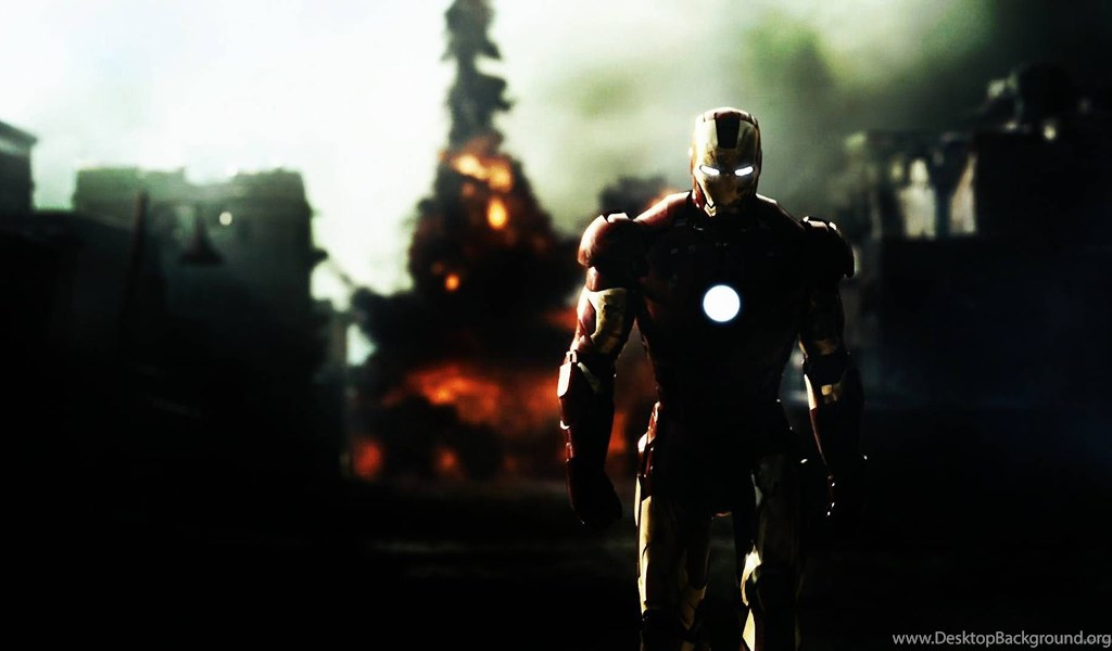 Iron Man Wallpapers Hd Wallpapers Hd Wide Desktop Background