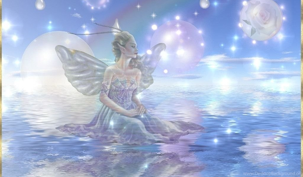 Beautiful Fairy Wallpapers Hd By Malik M Nasir Awan