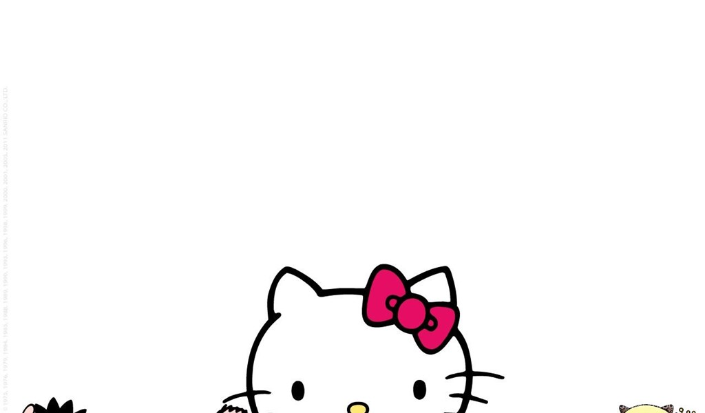 New Hello Kitty HD Backgrounds Image For IOS 7 Cartoons Wallpapers