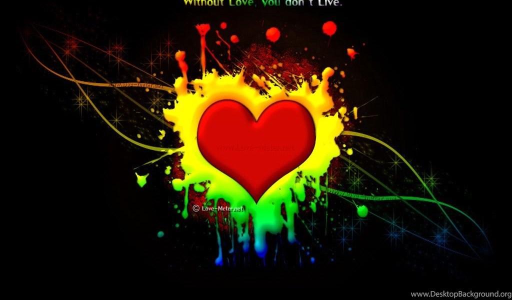 3d Love Wallpapers Free Download 18 Hd Wallpapers Hivewallpaper Com