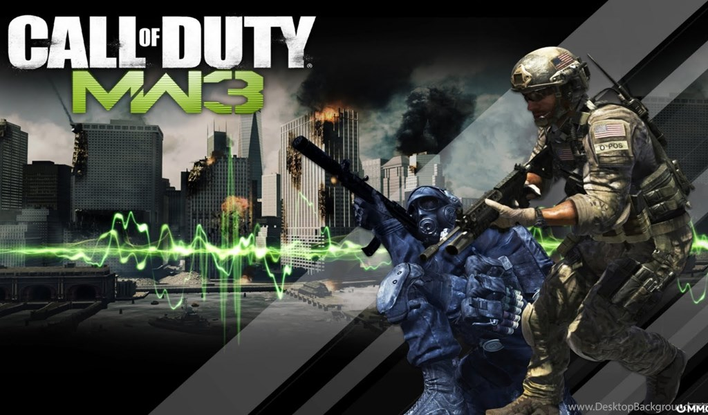 call of duty modern warfare 3 free download for android