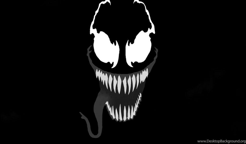Marvel Comics Venom Wallpapers Desktop Background