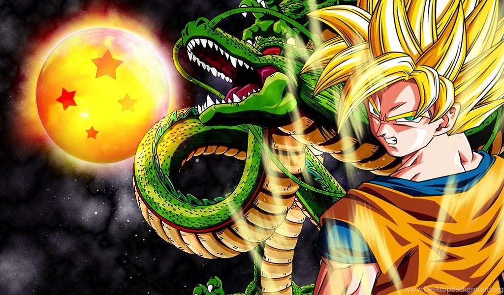 Dragon Ball Z Hd Wallpapers 3274 1920x1080 Px Wallpaperfort Com